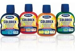 Краситель Colorex 75 Темно-коричневый 100мл