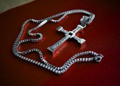 Toretto's cross