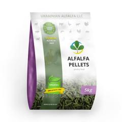 Alfalfa Pellets for Poultry