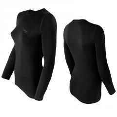 Спортивная женская кофта Radical Efficient черная