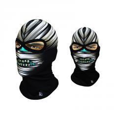 Балаклава с черепом Radical Subskull мумия (original), маска, подшлемник