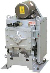 La máquina para el corte de la armadura KMC-32