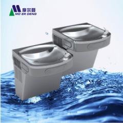 Двухуровневый водяной охладитель TB35HL