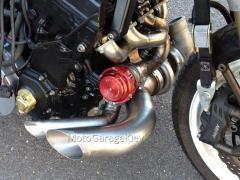Repair of motorcycles to Kiev