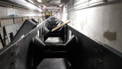 Str_chkovy conveyor