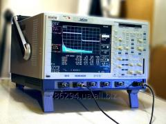 Professional oscillograph of LeCroy DDA-125 of 1