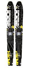 Лыжи водные Hemi Combo Skis