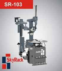 Автоматический шиномонтажный стенд SkyRack SR-103