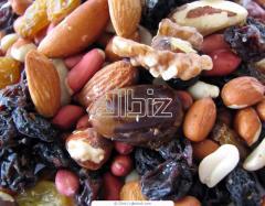 Сухофрукты для выпечки