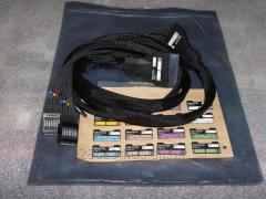 Probe of the logical Tektronix P6417 analyzer, 2