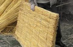 Mats cane - decorative