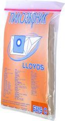 Бумажные одноразовые фильтры для пылесосов Slon