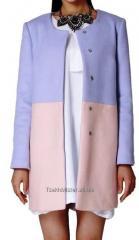 Women's coat dress