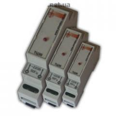 The timer digital TTs30 with a programmable delay