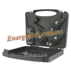 Набор сигнализаторов безпроводних E-sential (4+1) 200м
