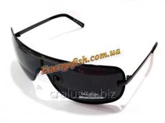 Очки Matrix поляризационные 08004 C2-91 черные маска
