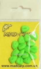 Bait silicone Mad Carp Corn lime