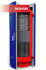 Теплоаккумулятор AquaSystems с двумя