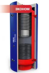 Теплоаккумулятор AquaSystems с внутренним баком и
