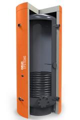 Теплоаккумулятор AquaSystems с нижним