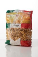 """Durum wheat pasta - """"Cavatappi"""""""