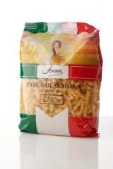 """Durum wheat pasta - """"Fusilli"""""""