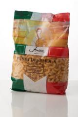 """Durum wheat pasta - """"Chifferi"""