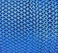 The anti-sliding covering of DURO WIPE (snake) a
