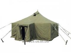 USB-56 tents the rubberized second-hand