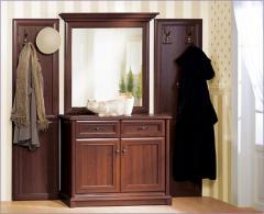 Les meubles pour les antichambres