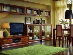 A set of furniture Largo Classic