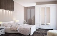 Les meubles pour les chambres à coucher