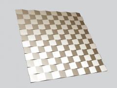 3D панель резная для интерьера 1