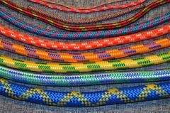 Шнур полипропиленовый плетенный. Оборудование для