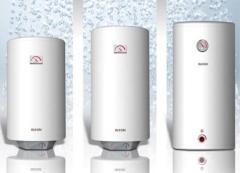 Electric water heaters Kremenchuk DSCF - EG 50,
