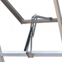 Automatic openers for greenhouses TERMOVENT,