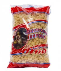 Макароны Граммофон 1 кг «Ольвия Микс»