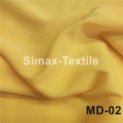 Костюмная ткань Madonna МD-2 Желтый