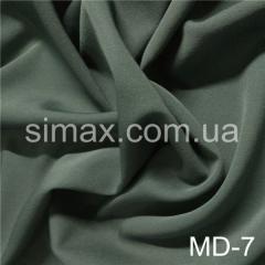 Костюмная ткань Madonna МD-7 Серый