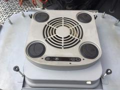Стояночной фрионовый кондиционер для автомобилей