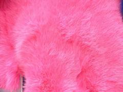 Кролик натуральный розовый