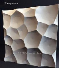 Formas para pedra artificial