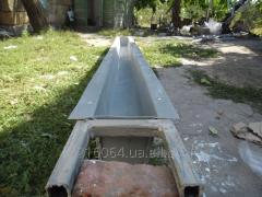 Форма для бетонных столбов