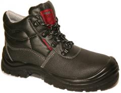 Ботинки  Barletta для работников Barletta