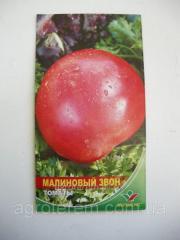 Томат детерминантный розовый (низкорослый)