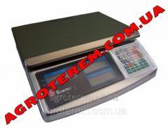 Весы электронные 50 кг Domotec MS-968