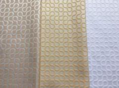 Скатертные ткани с пропиткой