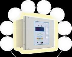 The equipment for channels anti-damage automatics