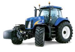 Трактор New Holland T 8040