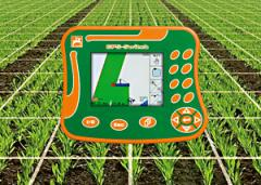 Прибор для автоматического включения определенных линий GPS-Switch